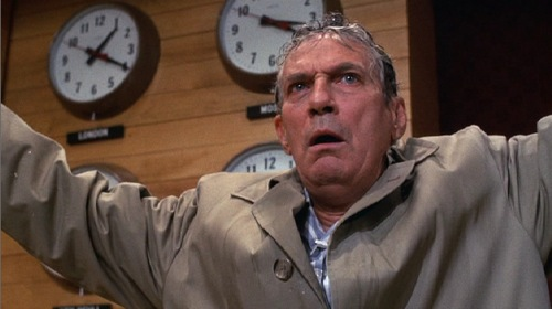 I'm Mad As Hell Speech From Network (1976) | Neil Hughes