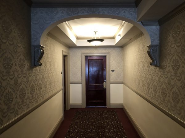 Room 217 Stanley Hotel
